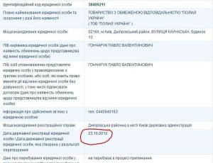 Поліал Україна