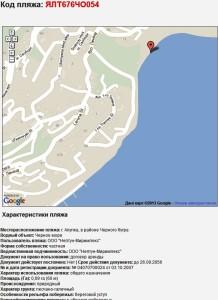 Пляж Вадима Єрмолаєва