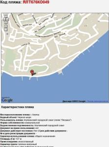Пляж Вартана Мелконяна