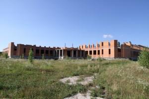 На добудову цієї школи у Микуличах дали 39 мл грн.