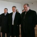 Борисов, Фірташ і Могильов