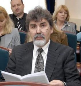 Екс-голова Держінформ'юсту Віталій Добжанський більше десяти років напрацьовував мхему з роялті на держреєстрах