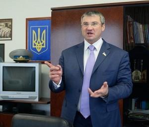 Сергій Міщенко нині бореться з наслідками злочинного режиму.