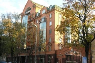 У цьому будинку на вул. Січневого повстання раніше був прописаний Янукович.