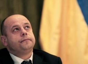 Міністр енергетики та вуглепрому Юрій Продан.