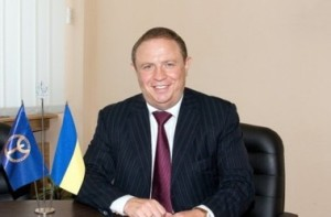 Володимир Галицький до арешту