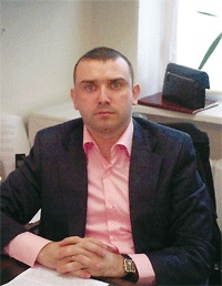 Син замгенпрокурора Андрій Голомша
