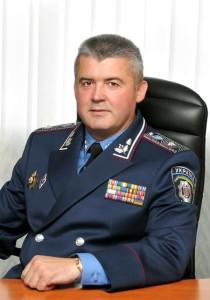 Брат замгенпрокурора Ярослав Голомша