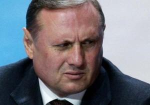 Олександр Єфремов не вважає себе причетним до фінансування проросійських сепаратистів.