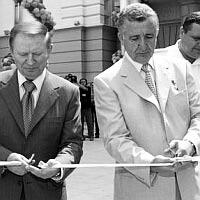 Леонід Кучма і Георгій Кирпа освоїли не один державний мільярд.