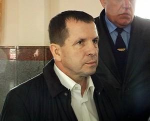 """Гендиректор """"Укрзалізниці"""" Борис Остап'юк"""
