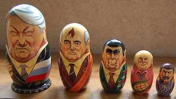Сталин умер 65-летним, Хрущев – в 77 (лишился власти за семь лет до смерти), Брежнев – в 76, Андропов – в 70, Горбачеву сейчас 73 (власти лишился в 60), Ельцин – в 77 (власти лишился в 69). Путину сейчас 62, на следующих президентских выборах ему будет 66.
