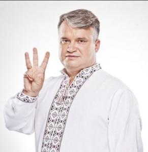 Андрій Мохник.