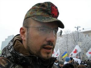 Сергій Рудик.