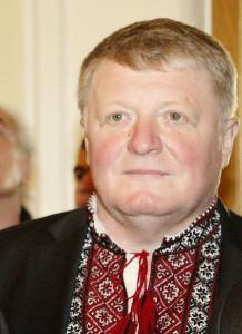 Віталій Черняков