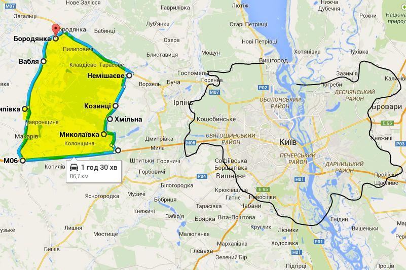 карта 3