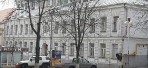 Інститут на Хмельницького