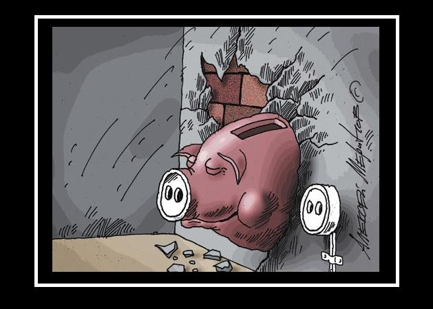 """Я точно знаю, кто будет посредником между электростанциями и народом. Это будет корпорация """"Рошен"""" или какие-то ее метастазы, - Тимошенко - Цензор.НЕТ 594"""
