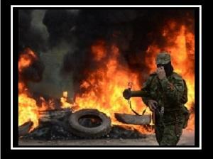 """""""Надо их поддерживать в первую очередь. Чтобы им тепло было"""", - 81-летний пенсионер шьет валенки для украинских солдат на Донбассе - Цензор.НЕТ 3030"""