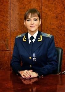 Донька генпрокурора Тетяна Горностаєва віднедавна є заступником прокурора Одеської області.
