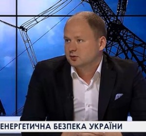 """Представник """"УДАРу"""" Івуан Надєїн"""