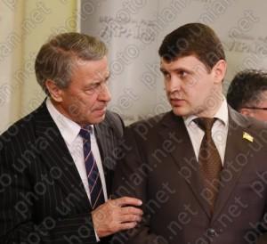 Кириленко і Івченко