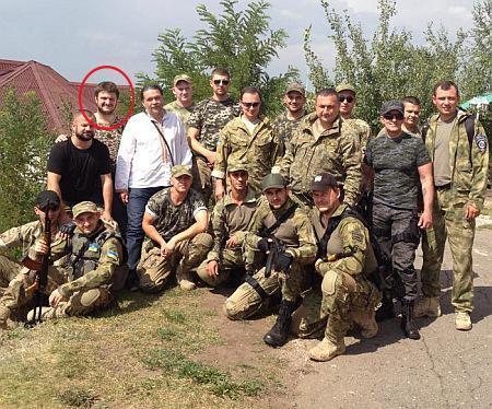 Рада одобрила зачисление демобилизованных бойцов в резерв первой очереди - Цензор.НЕТ 1060