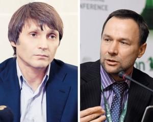 Багаторічного улюбленця залізниці Ігоря Єрємєєва відсунув від мільярдів Віталій Антонов.