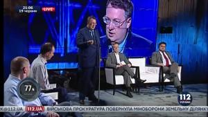 Після відставки з голови СБУ Наливайченко і Геращенко почали ходити на телеефіри разом з розповідями різної ступені достовірності.