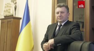 Михайло Вільгушинський