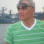 Микола Медведенко