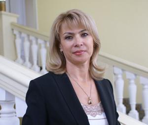 Ірина Говорун