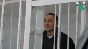 Володимир Шпинду засудили за вбивство партнера, з яким він володів  </div>      <div class=