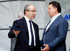 Про те, якточення Геннадія Кернеса заволоділо базаром Олександра Фельдмана, ключові менеджери воліють не згадувати.
