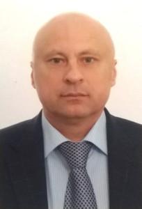 Екс-депутат Київради Геннадій Ільїн з фракції Блоку Петра Порошенка.