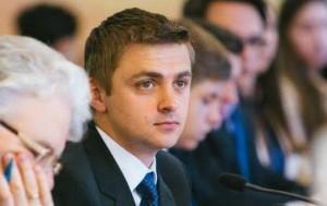 Замміністра юстиції Сергій Петухов