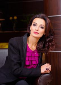 Каріна Давтян