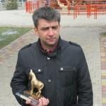 Андрій Шаптала