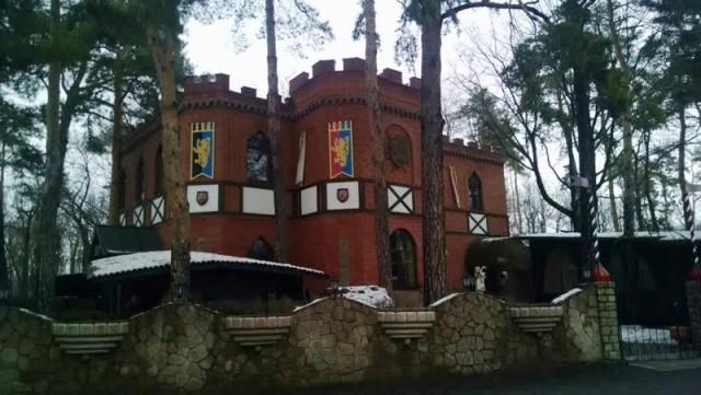 Ресторан «Стара вежа» в Харкові називають власністю Давтян.