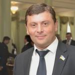 ВАЛЕРIЙ КОЛЬГОФЕР