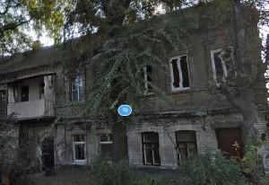 Власність оточення Анісімова по Кірова, 79