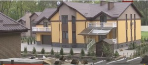 Будинок Чеботар у Чернечому лісі