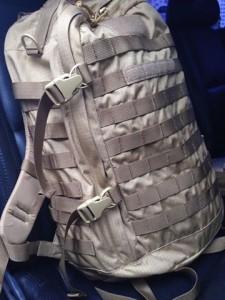 рюкзак лесник 30 літрів