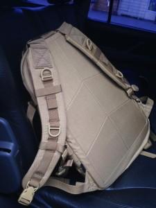 рюкзак лесник 30 літрів1