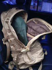 рюкзак лесник 30 літрів2
