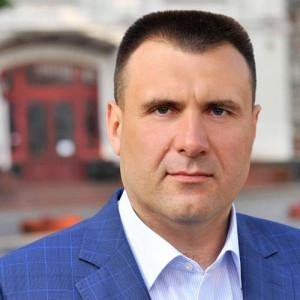 Сергій Мандзій