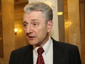 Народний депутат від Партії регіонів Юрій Болдирєв