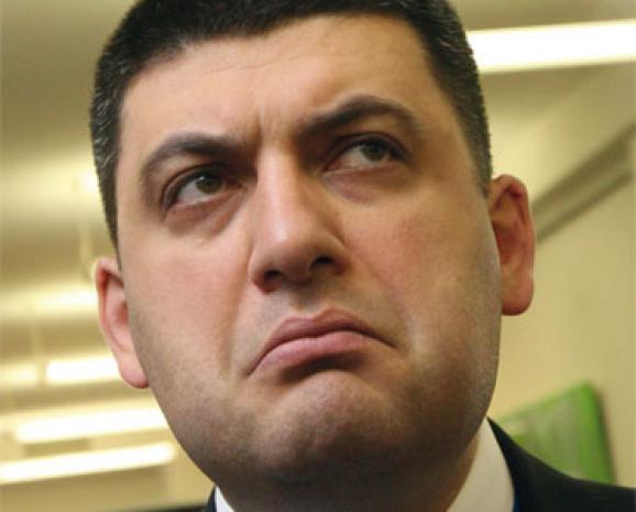 Миклоша и Яресько в новом правительстве не будет, - нардеп БПП Березенко - Цензор.НЕТ 683