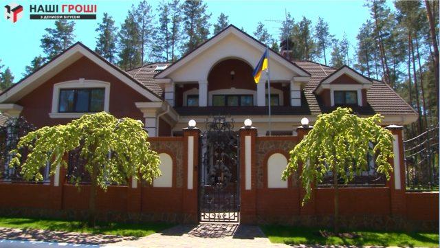 Будинок Луценків