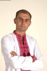 Сергій Репецький